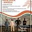 Eluktrick & Angels / Koncert