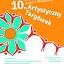 10.Festiwal Dzieci i Młodzieży ARTYSTYCZNY TARGÓWEK