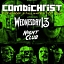 Combichrist / Wednesday 13 - Wrocław