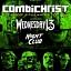 Combichrist / Wednesday 13 - Warszawa
