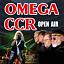 Omega & CCR
