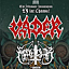 Vader, Marduk + goście - 25 lat chaosu