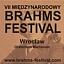 VII Międzynarodowy Brahms Festival