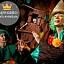Spektakl dla dzieci: Bal u Króla Lula