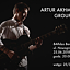 koncert jazzowy: Artur Akhmetov Group