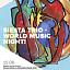 Siesta Trio - world music night!