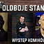 Oldboje Stand-upu - Komicy 40+!