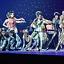 Teatr Roma - Ale Musicale