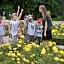 ZIELONA WYPRAWA | warsztaty przyrodnicze dla rodzin w Wilanowie