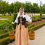 KRÓEWSCY OGRODNICY | pokazy interaktywne w parku wilanowskim
