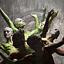 Bursztynowe Drzewo, Art Color Ballet- spektakl muzyczno-baletowy