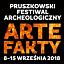 ARTEfakty – Pruszkowski Festiwal Archeologiczny
