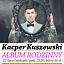 Kacper Kuszewski - album rodzinny