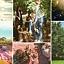 Mikro wakacje! Cudowny relaks, rozruch i piknik pod lasem