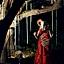 """""""Ogrody opuściły swoje drzewa"""" – spektakl Teatru Limen Butoh w ramach Królewskich Arkad Sztuki 2018"""