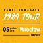 "Paweł Domagała - ""1984 Tour"""