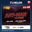 Helios Mini Maraton Ant-Mana 03.08.2018