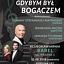 """Koncert """"Gdybym był bogaczem"""" Stefańska-Matraszek/Miczka/Tylman"""