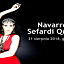 Navarrete Sefardi Quintet koncertowo