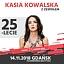 Kasia Kowalska z Zespołem - 25-lecie
