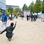 Profesjonaliści i amatorzy zagrają w bule na placu Europejskim
