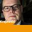 Marek Krajewski / Empik Plac Wolności/ 28.08