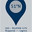 Wernisaż wystawy: GEO – RELATION 51°N Wuppertal ---- Legnica