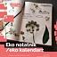 Eko notatnik/Eko kalendarz
