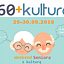 60+kultura – weekend seniora z kulturą w Wozowni