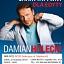 Damian Holecki - koncert charytatywny dla Edyty