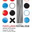 Festiwal Punto y Raya jesienią w CeTA we Wrocławiu!
