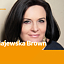 Spotkanie z Niną Majewską-Brown, empik Plac Wolności