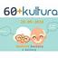 """Akcja """"60+ Kultura"""" w Bibliotece"""