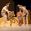 """""""Piaskowy wilk"""" spektakl bajkowy dla dzieci (od 5 lat)"""