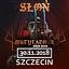 Słoń - Szczecin