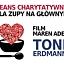 """""""Toni Erdmann"""" dla Zupy na Głównym – seans charytatywny"""