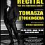 Recital Tomasza Stockingera