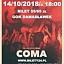 Koncert : zespołu COMA