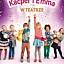 Poranek dla dzieci: Kacper i Emma w teatrze