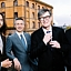 Darius Brubeck Quartet: Brubecks back in Poland