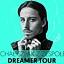 Michał Szpak z zespołem-Dreamer Tour