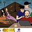 Komedia improwizowana: Ryba w sieci
