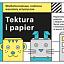 Tektura i papier - warsztaty dla dzieci i rodziców