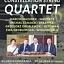 Muzyczna Scena Klubokawiarni Babel-Constellation String Quartet