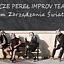 Poławiacze Pereł Improv Teatr w Centrum Zarządzania Światem