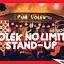 LOLEK No Limits Stand Up: Paweł Chałupka i Kamil Ozimiński