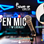 Stand-up No Limits: Open mic (11.10)