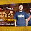Stand-up No Limits: Piotrek Szumowski + support # Mielec