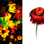 """Jacek Samotus """"Girls & Flowers"""""""