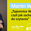 Spotkanie z Martinem Widmarkiem